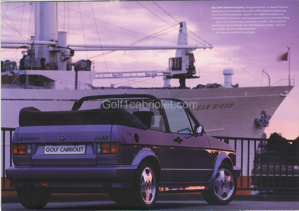 Acapulco classicline sportline toscana d 39 octobre 1992 all for Chambre commerciale 13 octobre 1992