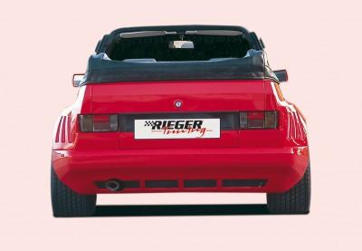 Kit large rouge arrière