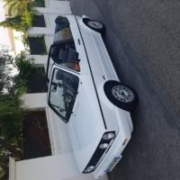 Golf cabriolet 1.8L EX 90cv